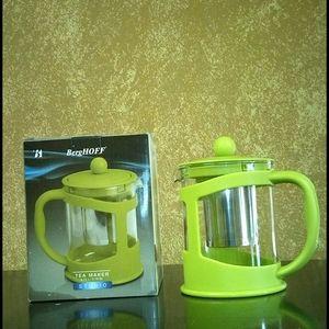 Berg Hoof Tea Maker